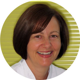 Sue Williams, Practice Manager