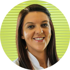 Yasmin Jones, Orthodontic Assistant